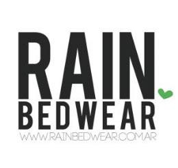 RAIN BEDWEAR