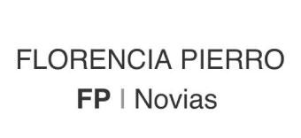 FP | Florencia Pierro Novias